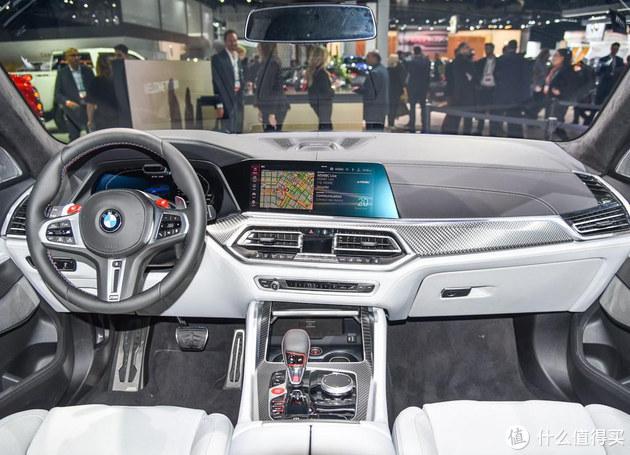 2020年上市的五款豪华SUV 有没有你的菜