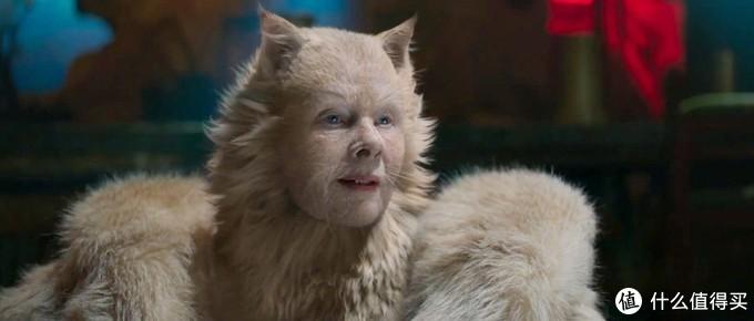 奥斯卡之后还有金酸梅,《猫》《黑疯婆子的葬礼》《第一滴血5》获提名,年度烂片都在这了