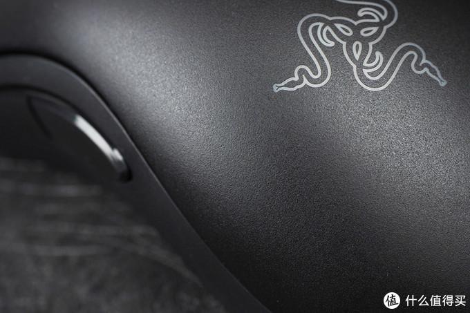 雷蛇炼狱蝰蛇V2游戏鼠标拆解评测 — 大改版,真香