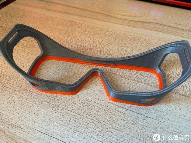 防护眼镜买不到?自己造,2小时一副