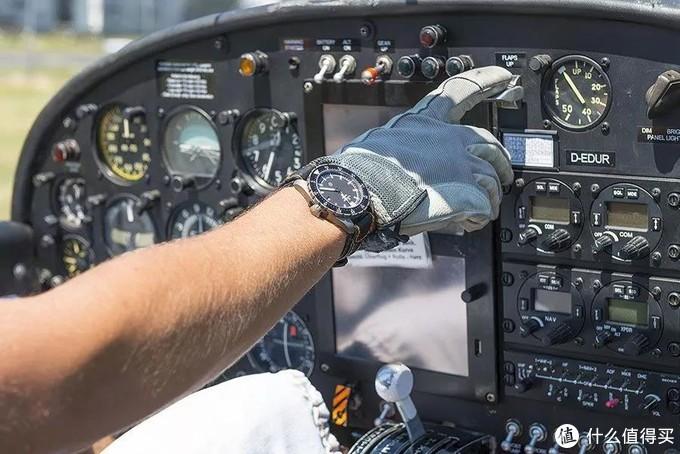 手表硬核起来能有多硬?这些黑科技把我看傻了……
