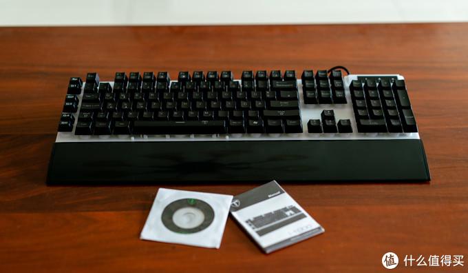 哈?!确定不是机械键盘吗?
