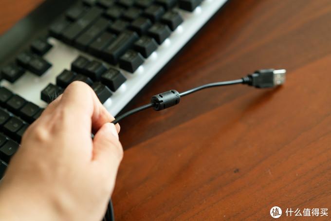 防磁屏蔽环必须是欧规货的常规操作了