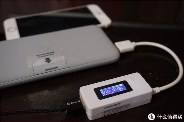 双向快充,支持华为、iPhone、小米!南卡POW-2移动电源评测