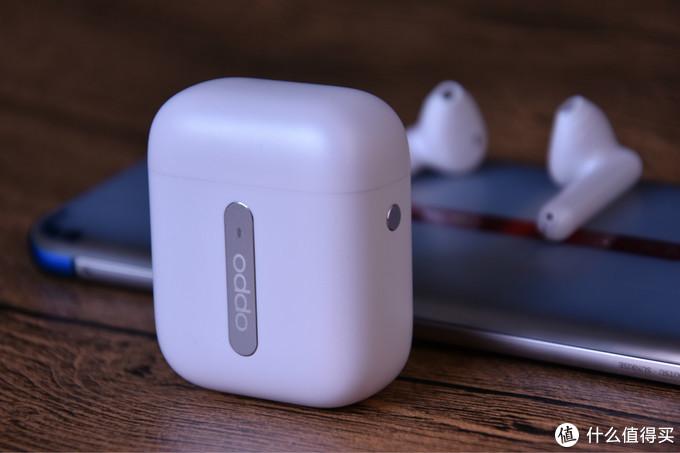 给我的OPPO配了个无线耳机,OPPO Enco Free值得买么?