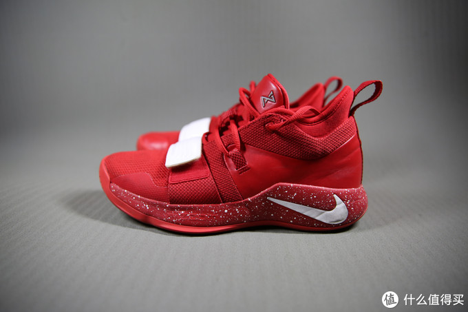 那些年打球穿过的sao红系球鞋
