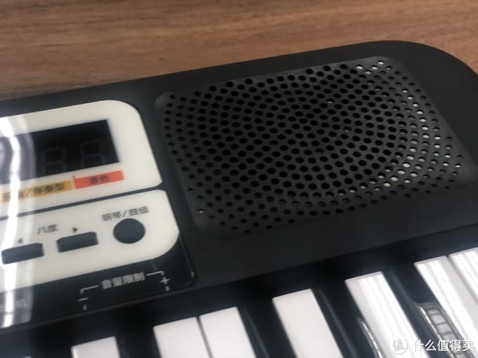 YAMAHA PSS-F30迷你键电子琴介绍