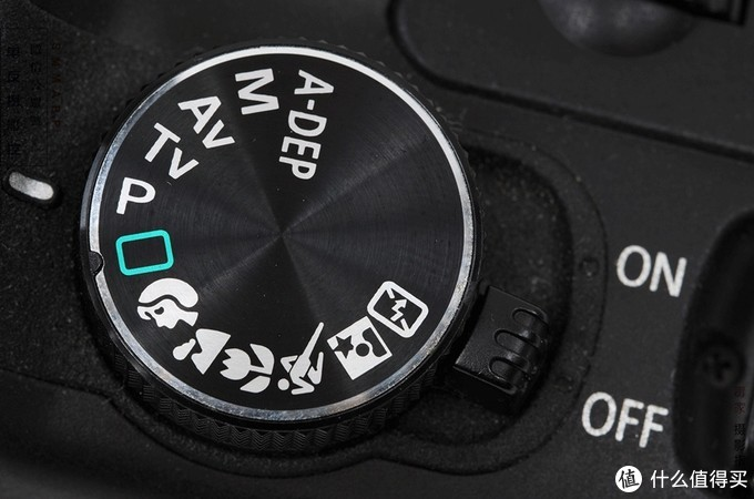 相机上这个按钮/选项 是做什么用的?