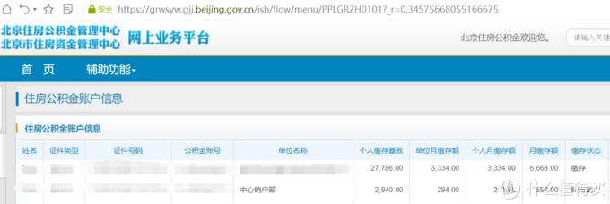 我的月度公积金已经被27768上限标准封顶了