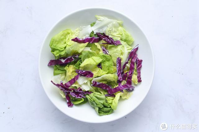 想瘦不能光吃草,学我这样吃,营养均衡不怕胖