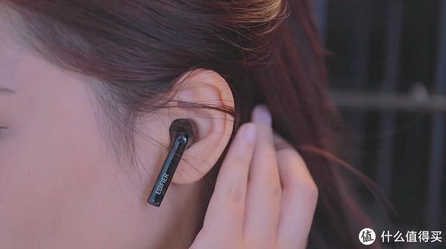 全网销量仅次于AirPods的国产TWS无线蓝牙耳机——漫步者Lolli pods全面体验