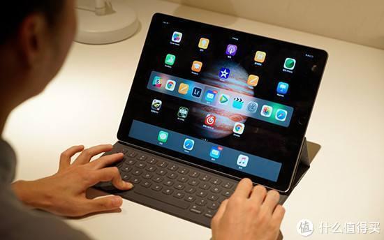 现在的iPad和安卓平板,已经具备很强的移动PC替代性
