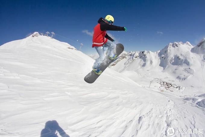 和你的滑雪设备度过一个愉快的冬天之后... ...