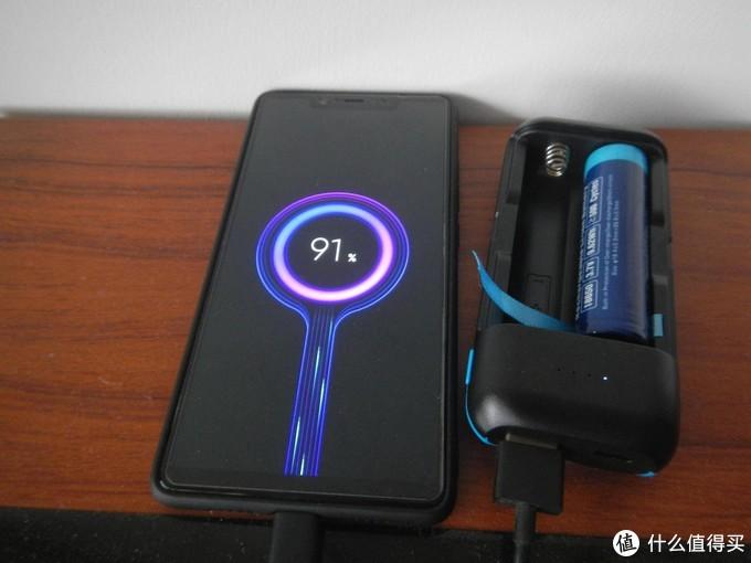 18650、手机都能充~分享XTAR充电宝