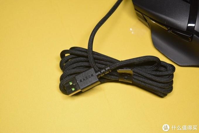不谈性价比,轻量级电竞鼠标雷蛇Razer 巴塞利斯蛇 V2 拆解点评