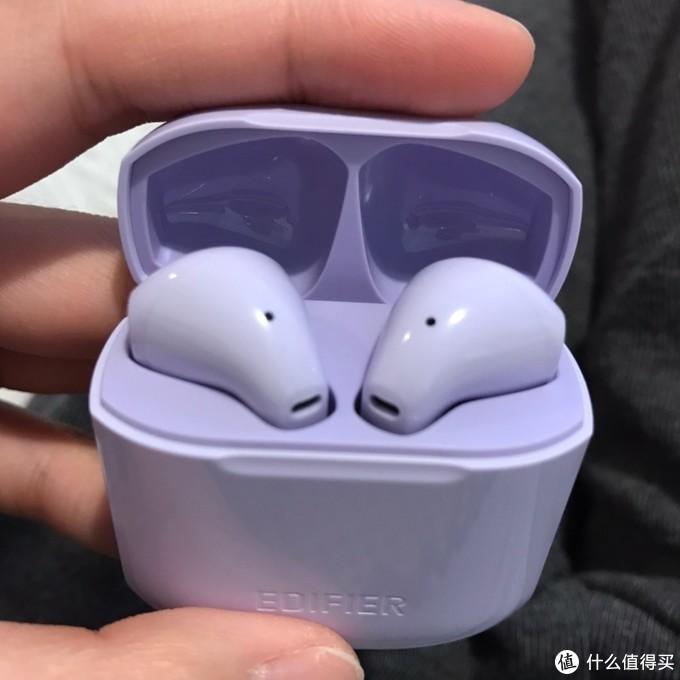 情人节礼物买什么?lollipods宋轶同款蓝牙耳机,少女心永不过时
