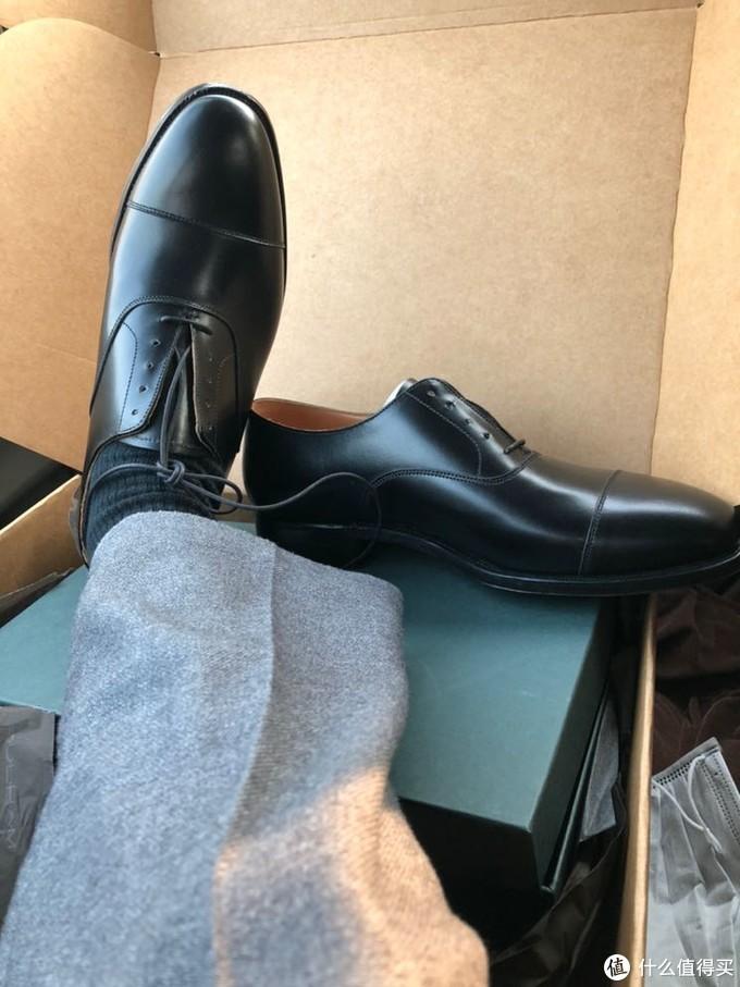 女人的包,男人的鞋