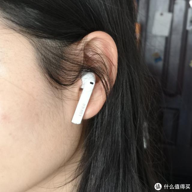 情人节礼物,漫步者LolliPods真无线蓝牙耳机评测