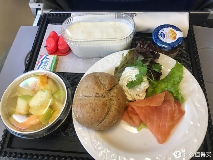 """南航的假 """"商务舱"""" (阿姆斯特丹——北京)A380"""