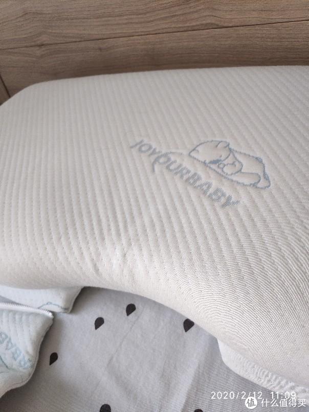 佳韵宝U型孕妇枕——孕期睡眠神器