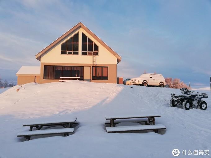 【冰岛 | 自驾】凛冬已至,环岛去!(第七日)