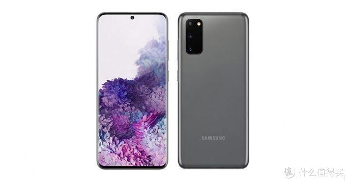 三星Galaxy S20系列发布:5G开启未来