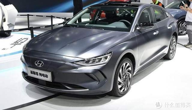北京现代2020年新车规划 多款车型换代