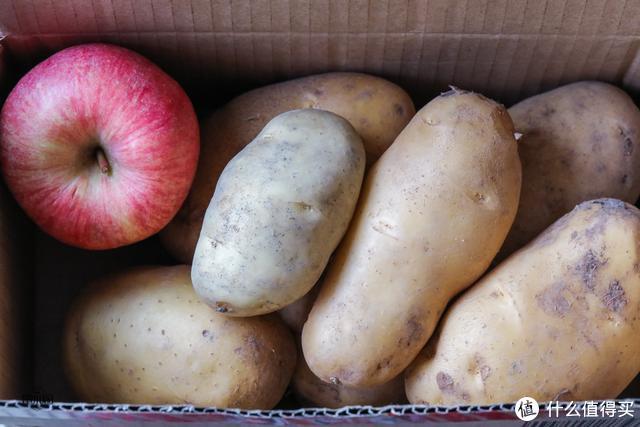 今天才知道,保存土豆竟这么简单,2个小妙招,放1年不干瘪不发芽