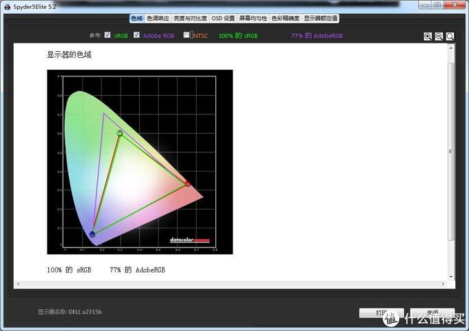 Datacolor Spyder5 Elite红蜘蛛五代校色仪入手体验