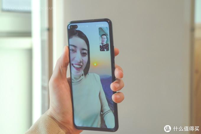 荣耀V30 Pro,年轻人值得拥有的第一部5G手机