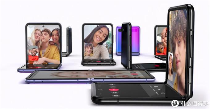 三星超薄柔性玻璃UTG+全新铰链 Samsung Galaxy Z Flip引领未来手机形态革新