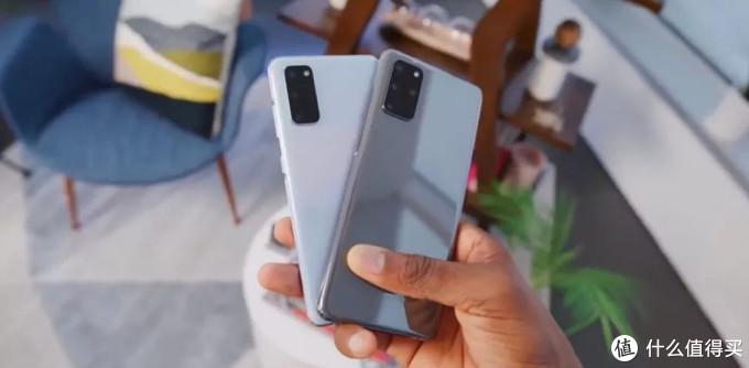 三星万元机王新品发布会,折叠屏Galaxy Z Flip、S20系列齐登场