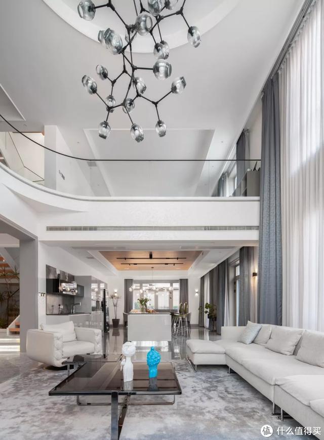 北京别墅设计,尽显轻古典的高级感