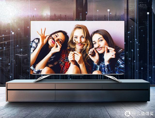 开启家庭社交新时代!海信社交电视云享版正式发布