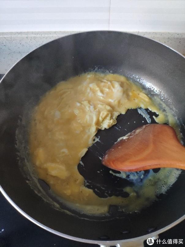 跟我做个简单的美式炒蛋吧