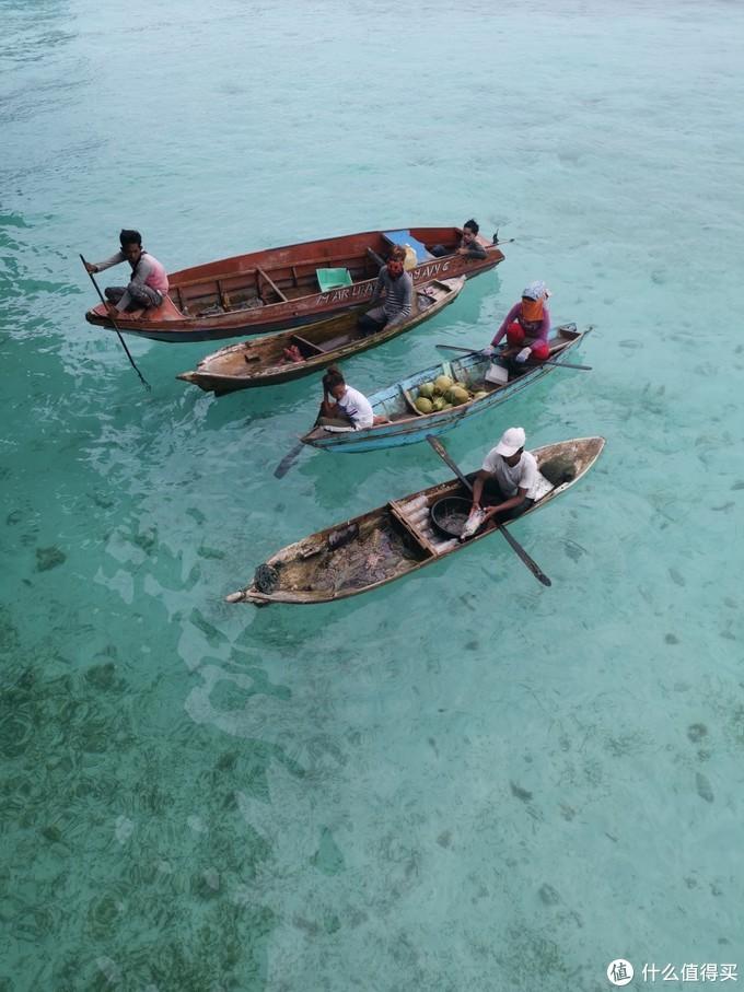 海上巴瑶族