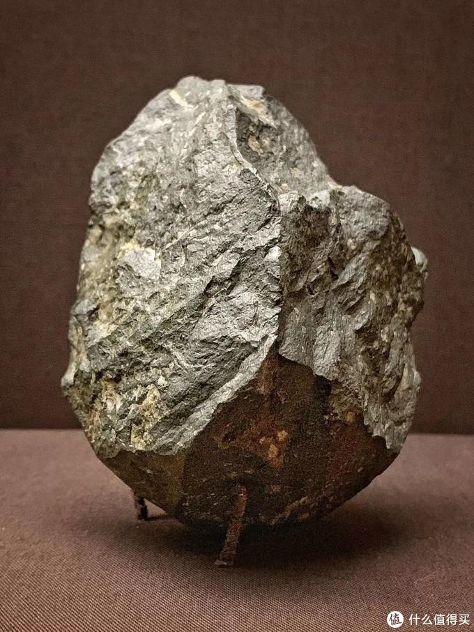 奥杜威砍砸器200-180万年前大英博物馆 by 那个老撕机