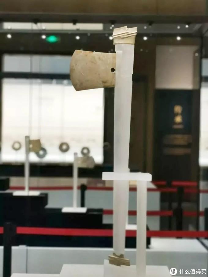 组合玉钺 约4572年前良渚博物院 by 那个老撕机