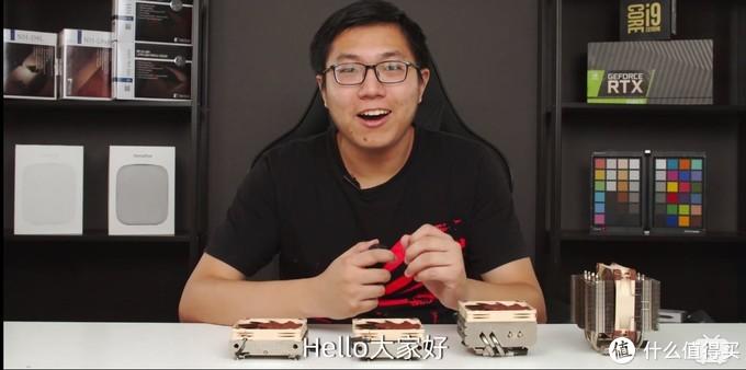 ITX小机箱如何选散热器?猫头鹰4款ITX散热器搭配6款大热门CPU详细测试
