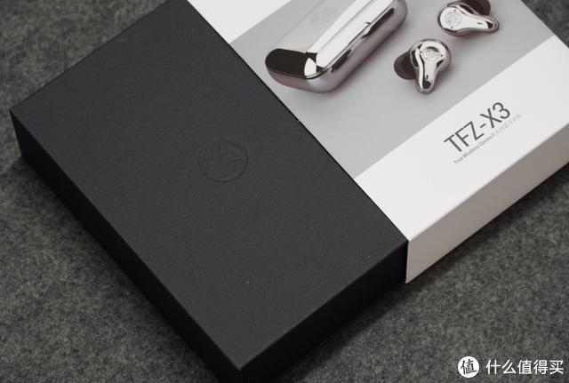 QUALIA在中国 TFZ X3真无线耳机评测