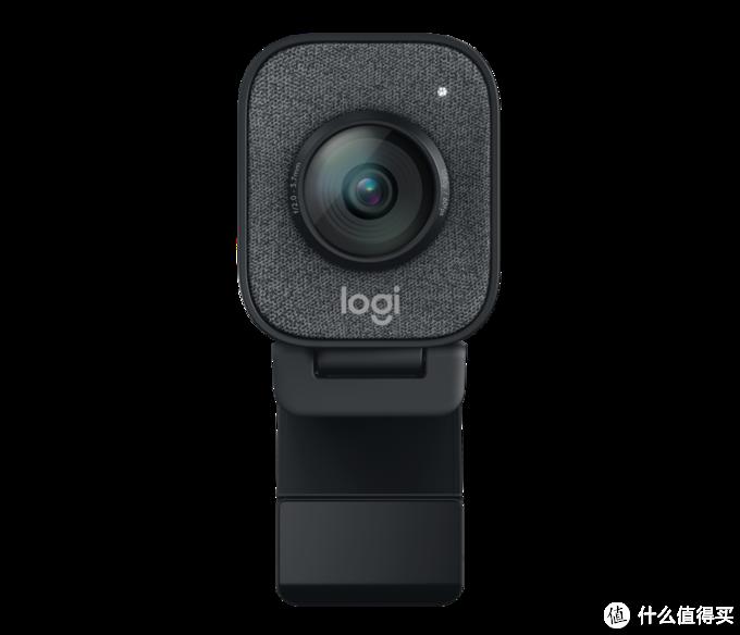 网络直播好搭档:罗技 推出 StreamCam 网络摄像头