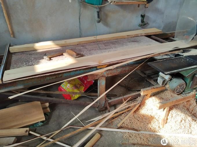 实木床板是怎么做成的
