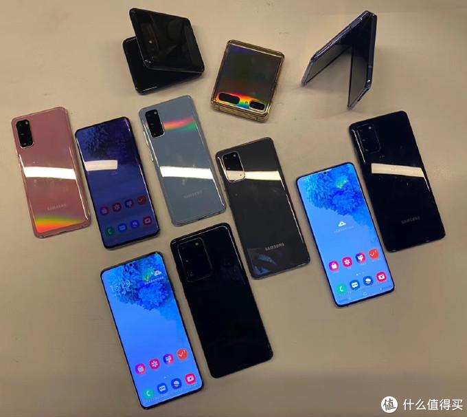 """三星S20系列发布:手机1亿像素和100倍变焦还会被说""""没必要""""吗?"""