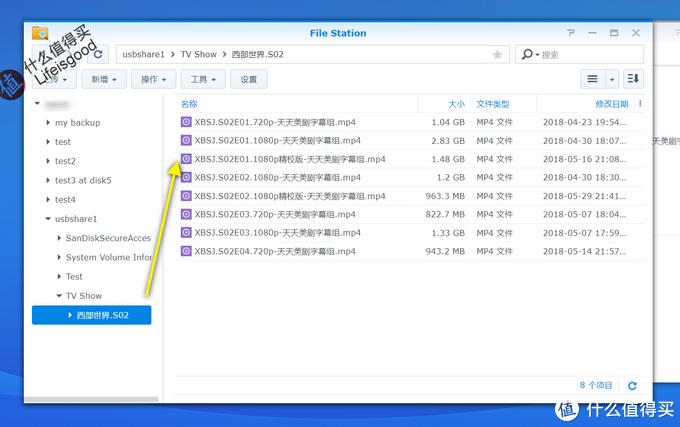 奥斯卡来啦,你的群晖NAS是否做好准备(一)从USB外接存储复制影视