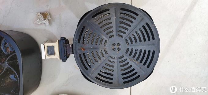 空气炸锅火线对比之一外观和测量篇
