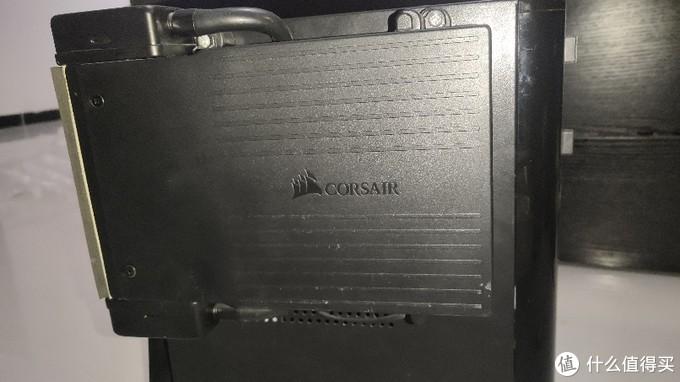 6.5CM厚的机箱也要上水冷,HTPC散热的究极改造