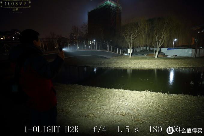 又亮又安全2000流明 OLIGHT PERUN 雷神拐角头灯评测