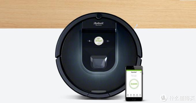 iRobot扫拖机器人组合应该是2020年最走心的情人节礼物了