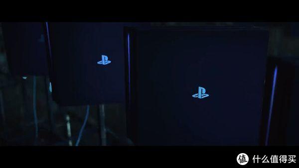"""重返游戏:PlayStation公开诡异广告""""感受PlayStation的力量"""""""