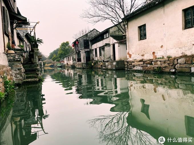 周庄水巷1